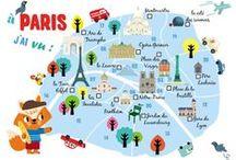 Pilp / Parijs in leuke plaatjes