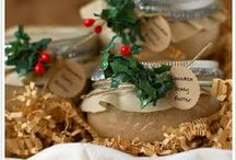 Vegetarian Food Gift Ideas / Great Holiday Food Gifts Not Only For Vegetarians.