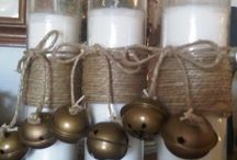 Lanterns & Candles & Centrepieces / All Kinds...