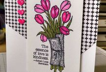 Stampin' Up 2015 / Ideas for 2015 stamp sets, etc.