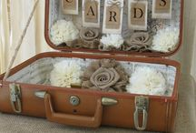Weddings & Bridal Shower ..... / Creative Ideas (Brittany might like?)