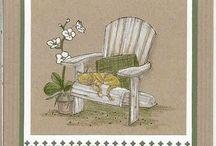 Retired Stamp Sets / S.U.