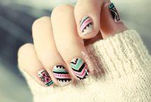 uñas / Nails done
