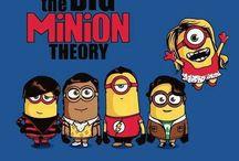 Minions!! / So darn cute....