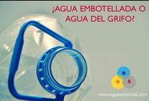 Blog Agua Ecosocial / Fotos de cabecera de los Posts del Blog de Agua Ecosocial