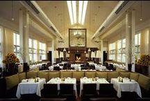 Restaurants in the Valley!