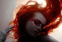 redhead rude
