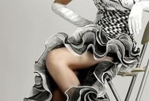 Fashion / by Connie