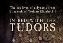 In Bed with the Tudors / Sex and childbirth were quite literally a matter of life or death for the Tudors.  From fertility, conception and pregnancy through to the delivery chamber, on to maternal and infant mortality: for some the joys were brief, for others it was a question that ultimately determined their fates.