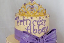 Let Abby Eat Cake / by Abigail-Madison Chase