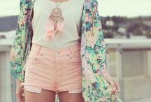 Looks & Wears