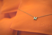Minitials, the precious little gift...