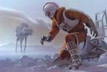 Classic Star Wars / Prequels? What prequels?
