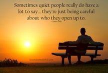 Words Worth Remembering / Listen...