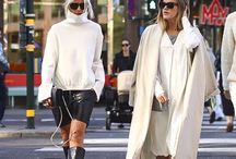 Winter fashion / by Alexandra Reine Nasser