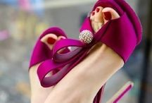 Cinderella's Achilles HEEL / Beautiful shoes make the outfit!!