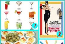 Entertain in STYLE / Decor, recipes, and inspiration for entertaining in vibrant style