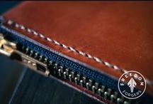 Leather Wallets and accesories  -FREEDOM FORGERS- / Freedom Forgers_Wallets and accesories