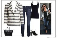 Vibrantly IN STYLE / Clothes, shoes and more that I absolutely LOVE!!