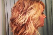 Hair Color / by Lauren Genovese