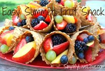 Vibrantly HEALTHY / Healthy and simple recipes and food ideas