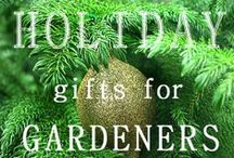 Perfect Gifts That Gardeners Want! / Searching for that perfect gift for the gardener you love? We've been gardening here in the USA since 1957! We hand select a collection of perfect gifts that gardeners love to receive! Enjoy shopping & browsing for that perfect selection your gardener will love to receive!