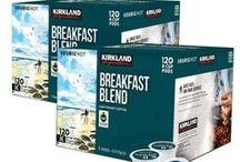 Kirkland Signature Finds / Kirkland Signature means quality and value.