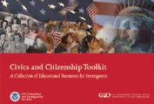 Immigration, Citizenship