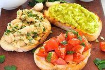 Recipes - Breads, Dips, Seasonings, Dressings