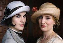 Downton Abbey Tours / Soak up the delights of some of the stunning locations used in the creation of the most popular television series of all time. How better to see it than with your own private 'Branson'? www.bhctours .co.uk