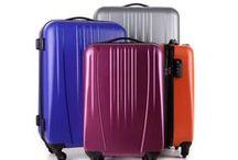 WITTCHEN w podróży / Oferta bagażowa WITTCHEN to mnóstwo nowoczesnych rozwiązań dla miłośników podróżowania.