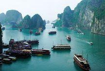 Vietnam / Asia