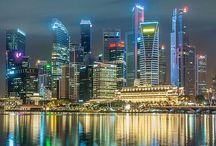 Singapore / Asia