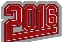 Graduation Year Patches / Your students' varsity jackets will be sure to make an impact with connected chenille number! Proudly displaying graduation class, position, weight class or player numbers, our custom made connected chenille numbers are meticulously crafted with the highest thread count in the industry, and the highest-quality components for strength and durability.