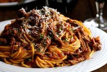 Recipes - Shredded Meat
