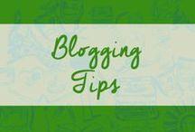 {Blogging Tips}