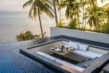 Luxury Living.