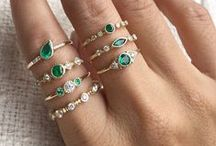 Tutti Frutti / Celebrating emerald, ruby, and sapphire jewelry... because we know you love it as much as we do!