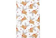 Christmas Iphone cases / The most beautiful holiday for me the Christmas. On This board are all kinds of christmas iphone cases: vintage Christmas scene, reindeer, snow, snowflakes, Santa Claus, Christmas trees,Christmas lights, pastel and bright colors, shiny gold pattern cases.
