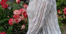my knitting / My knitted works #handknitted #handmade #handknit
