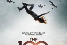The 100 ✨(Sky People)