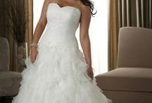 Plus Size Wedding Dresses / Plus Size Wedding Dresses.  #plussize #plussizeweddingdresses