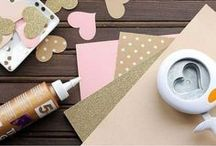 ♥ Wedding DIY Projects & Tutorials for The Big Day ♥ / Make your floral or rustic country wedding frugal, cheap and unique with smart DIY ideas for wedding crafts and decor from the bridal shower to the big day.. This board is meant for crafts, unique ideas and DIY projects for wedding decor and accessories. /wedding ceremony ideas, do-it-yourself bridal attire, free wedding printables, DIY wedding party decorations, decorations, invitations, centerpieces, favors, wedding planning advice, or other wedding crafts…/