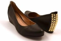 Cruelty Free Shoes for Fall/Winter / by Compassion Couture