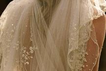 Wedding- Veils