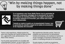 Visual Marketing / Infografías sobre marketing y en especial marketing digital!!