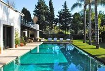 VILLAS IN MARBELLA GOLDEN MILE / Exclusives villas in Marbella Golden Mile by Nevado Realty, Experts in #Luxury #Properties specialized in #Marbella center and the Golden Mile since 1994.