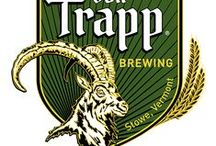 von Trapp Brewing / Creating Memories Since 1950. Creating Lagers Since 2010. / by Trapp Family Lodge