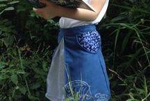 Girl Skirts / Skirts for the younger among us!