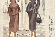 Vintage Skirt Love!